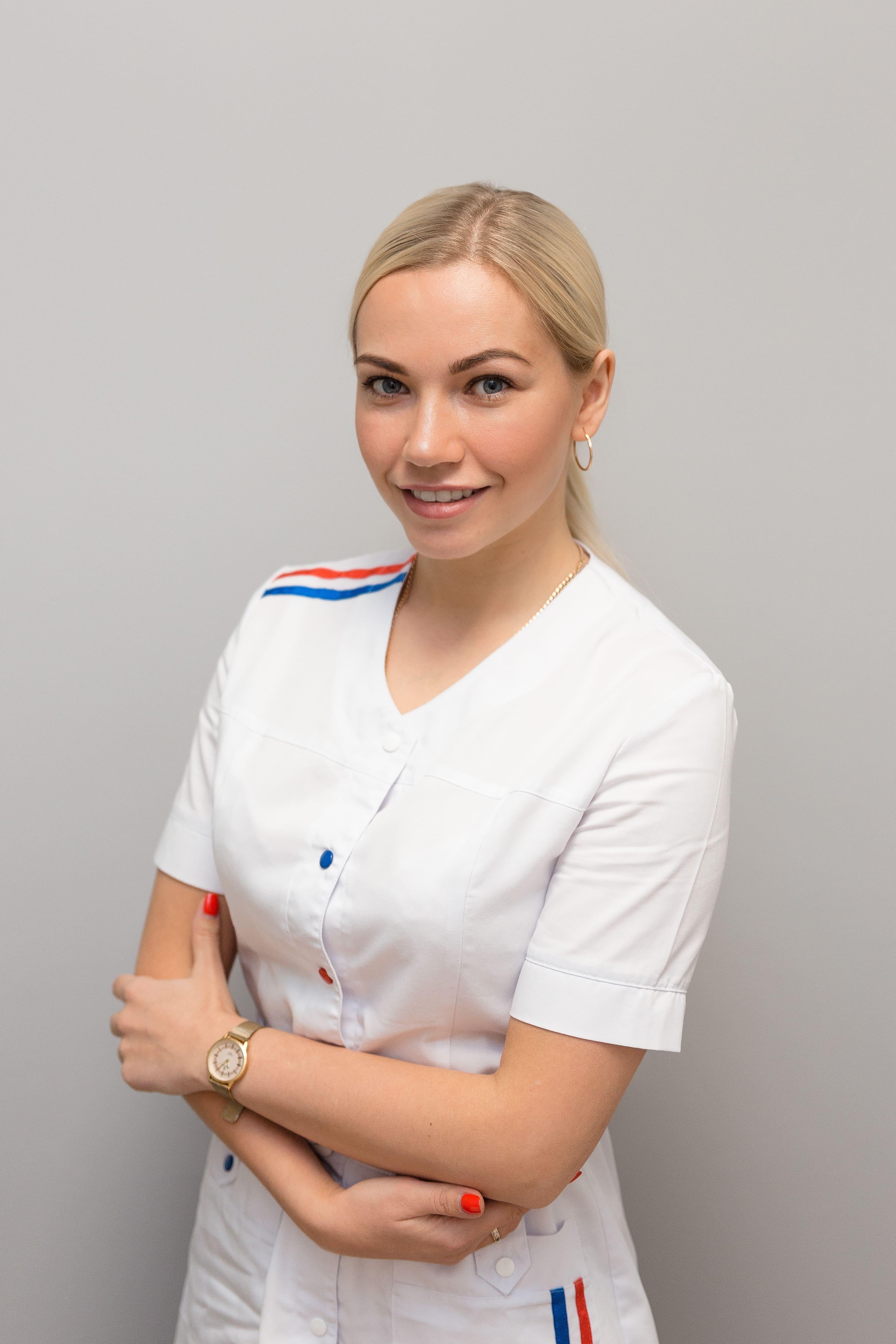 Соленова Анастасия Геннадьевна