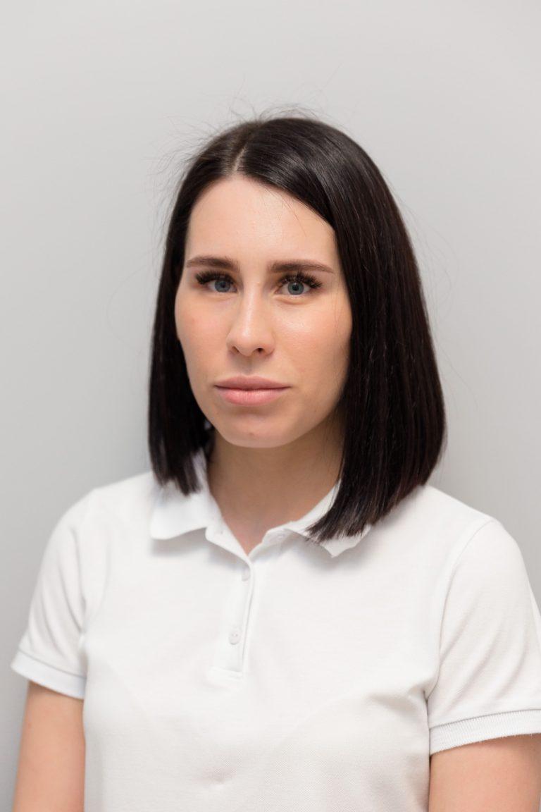 Алексашина Светлана