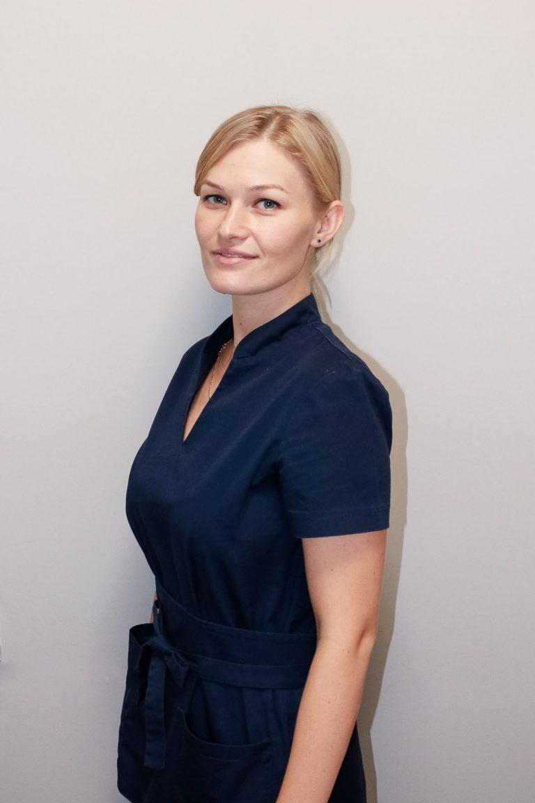 Назарова Анастасия Александровна