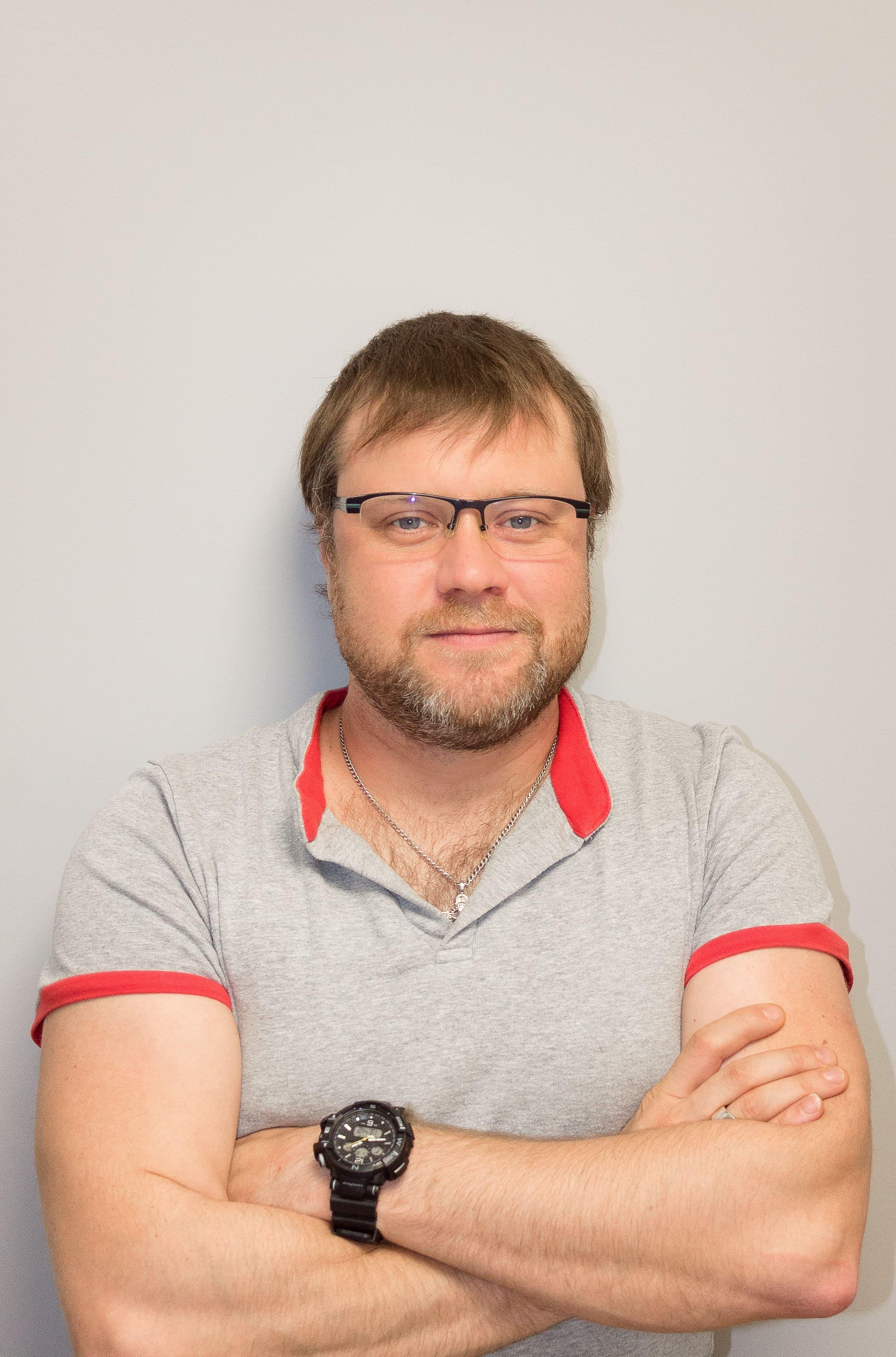 Орлов Даниил Александрович
